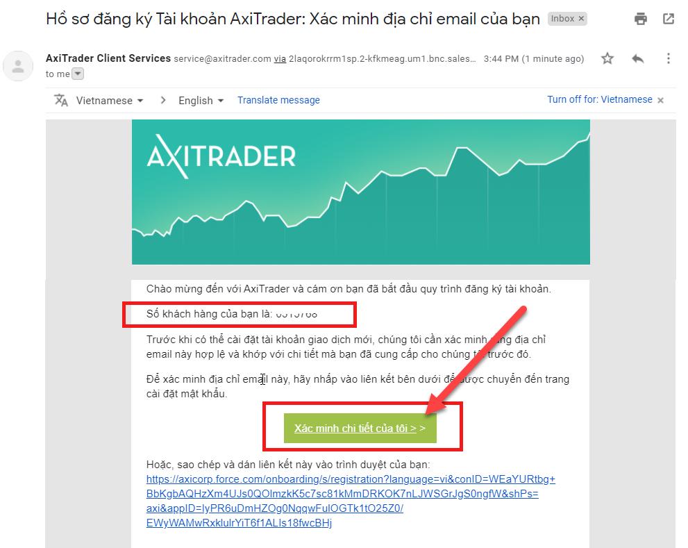 Sàn AxiTrader là gì? Hướng dẫn đăng ký mở tài khoản (2021) 2