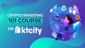 Khóa học đầu tư Crypto 101