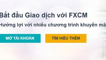 Hướng dẫn mở tài khoản sàn FXCM (5 phút) 7