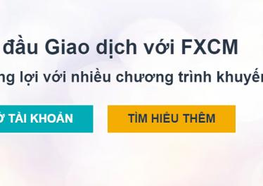 Hướng dẫn mở tài khoản sàn FXCM (5 phút) 9
