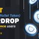 Hướng dẫn cách rút Trust Wallet Token trên Binance 3