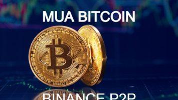 Hướng dẫn mua Bitcoin trên Binance đơn giản 2